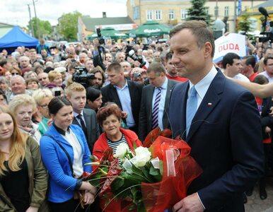 Duda: Czas zacząć walkę z inicjatywami drenującymi kieszenie Polaków