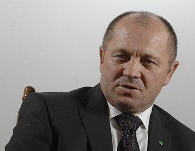 Sawicki: Zamiast wybierać premiera - przyspieszone wybory