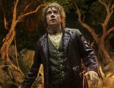 """Nowości w marcu na HBO. Stacja pokaże trylogię """"Hobbit"""""""