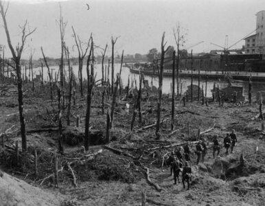 Major Skowron - ostatni obrońca Westerplatte