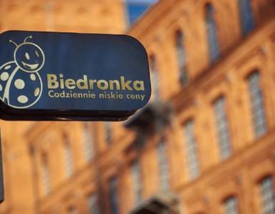 Jeronimo Martins otwiera Biedronki Premium. Gdzie powstały i co w nich...