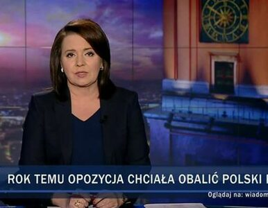 Kurski zabrał głos w sprawie słynnych pasków TVP. Przypominamy najlepsze...