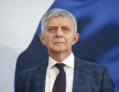 Belka o Terleckim: Jednoosobowy Sejm marzeń Kaczyńskiego