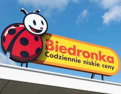 Zakupy przez internet w Biedronce? Teraz to możliwe
