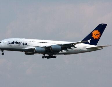Strajk na niemieckich lotniskach. Setki odwołanych lotów