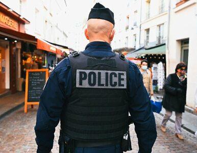 Prohibicja na ulicach Paryża. Wysokie mandaty za spożycie alkoholu