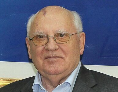 Michaił Gorbaczow uhonorowany galą w Albert Hall