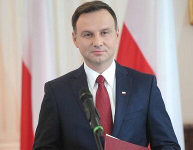 Prezydent poprosił polityków, by nie zajmowali się polityką zagraniczną...