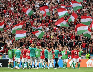 """Euro 2020. """"Małpie odgłosy"""" na trybunach w Budapeszcie. UEFA ma wszcząć..."""