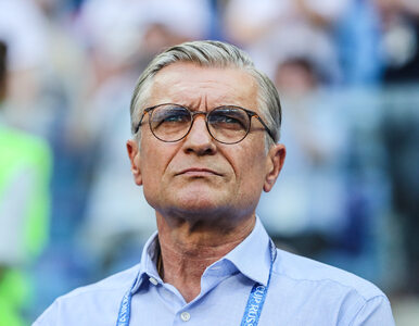 Adam Nawałka trenerem Lecha Poznań. Ujawniono, ile zarobi miesięcznie