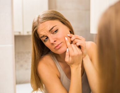 Niedobór cynku ma fatalny wpływ na skórę i układ odpornościowy