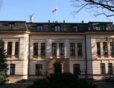 Bielan: Polska prowadziła negocjacje w sprawie TK, zerwał je prof....