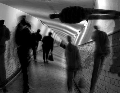 Zaburzenia dysocjacyjne – rozdzielenie od wspomnień, emocji, a nawet...