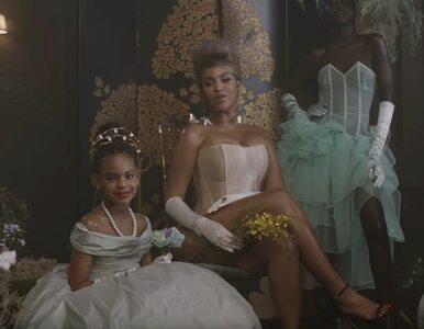 9-latka z nagrodą Grammy. To córka Beyonce, Blu Ivy