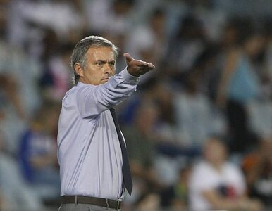 """Syndrom Mourinho"" dopadł Real Madryt?"