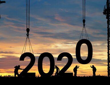 Najważniejsze wydarzenia 2020 roku. Quiz