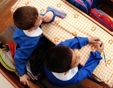 Caritas rozdał 4,5 tysiąca tornistrów