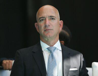 James Bond u Jeffa Bezosa. Amazon za blisko 8,5 mld dolarów kupuje...