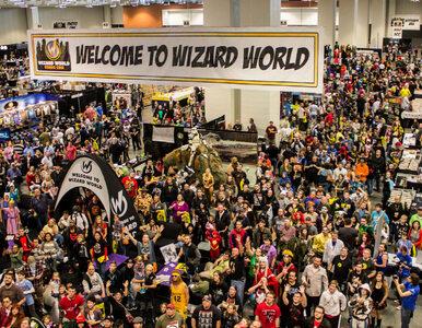 Comic-Con - podsumowanie