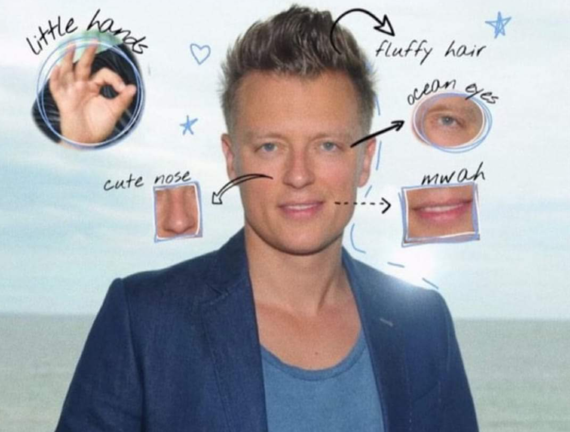Mem po występie Rafała Brzozowskiego w półfinałach Eurowizji