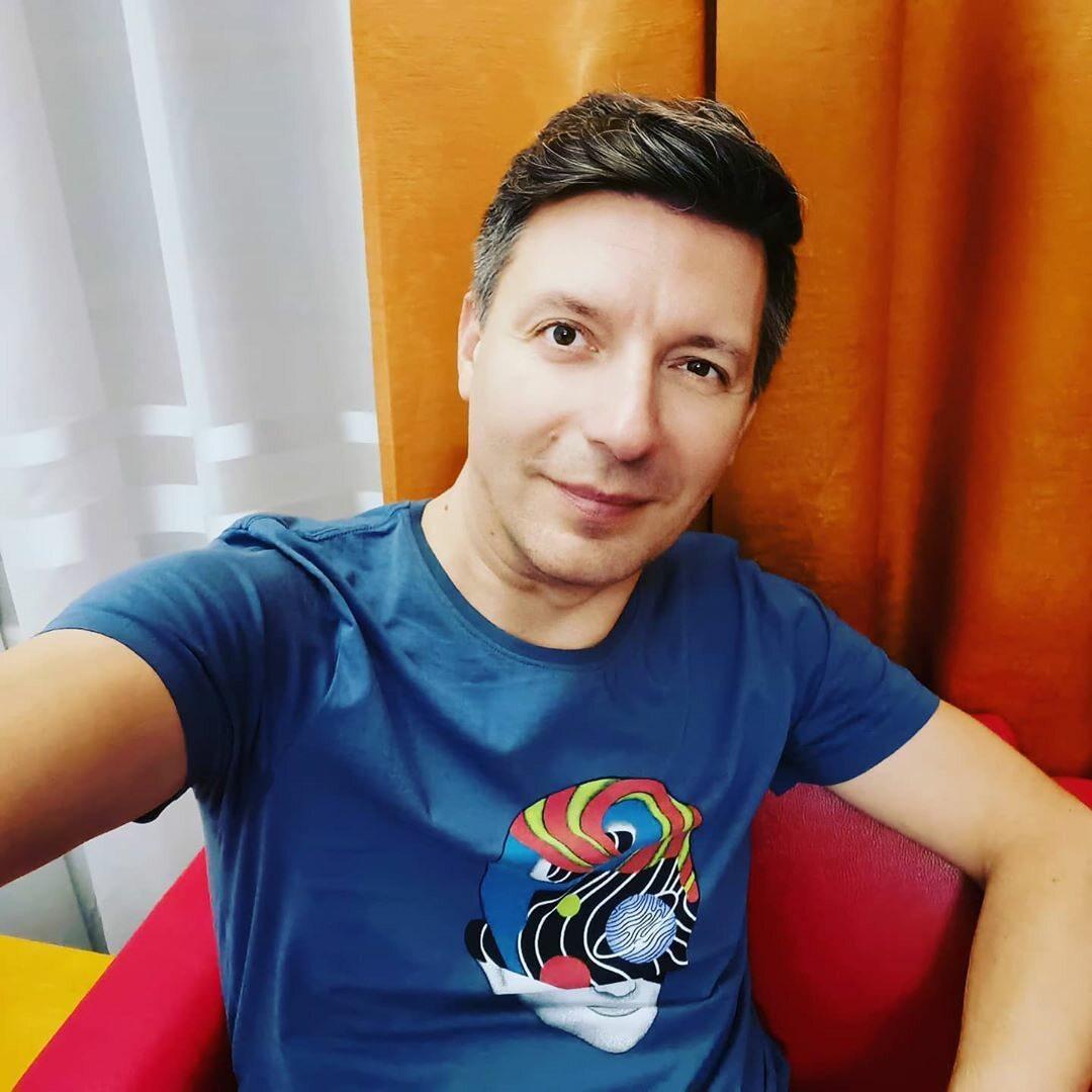 Michal Cessanis