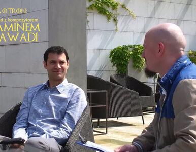 Ramin Djawadi: Dobra muzyka filmowa powinna bronić się sama