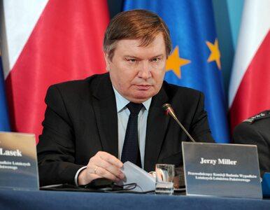 Podkomisja smoleńska złożyła wniosek o możliwości popełnienia...