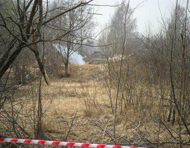 Rosjanie chcą przekopać teren lotniska w Smoleńsku