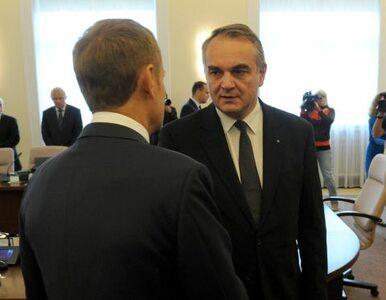 Brudziński: na aferze taśmowej mogło zależeć Tuskowi