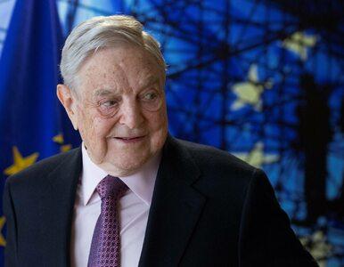 George Soros wspiera akcję zatrzymania brexitu. Wpłacił na ten cel 400...