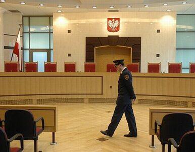 Sejm wybierze nowego sędziego TK? Jeden kandydat