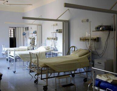 W szpitalu pomylili pacjentów. Mężczyzna został przypadkiem obrzezany