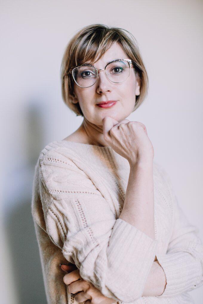 Natalia Voytsel