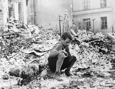 Niezwykłe zdjęcia z obrony Warszawy we wrześniu 1939 r. Kadry uchwycił...