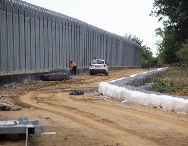 Grecja postawiła 40-kilometrowy mur na granicy z Turcją. Będzie...