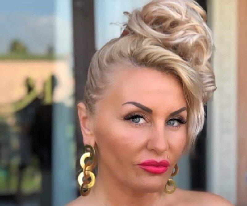 Jak nazywa się program, którego jedną z gwiazd jest Dagmara Kaźmierska?