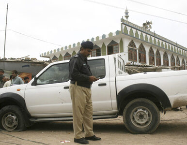 Chcieli szczepić Pakistańczyków - otworzono do nich ogień