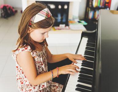 Jak rozwijać inteligencję dziecka poprzez muzykę?