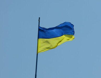 Poroszenko: Niech na całym świecie zawisną żółto-niebieskie flagi