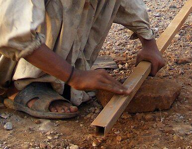30 mln ludzi na świecie żyje jak niewolnicy. Także w Polsce