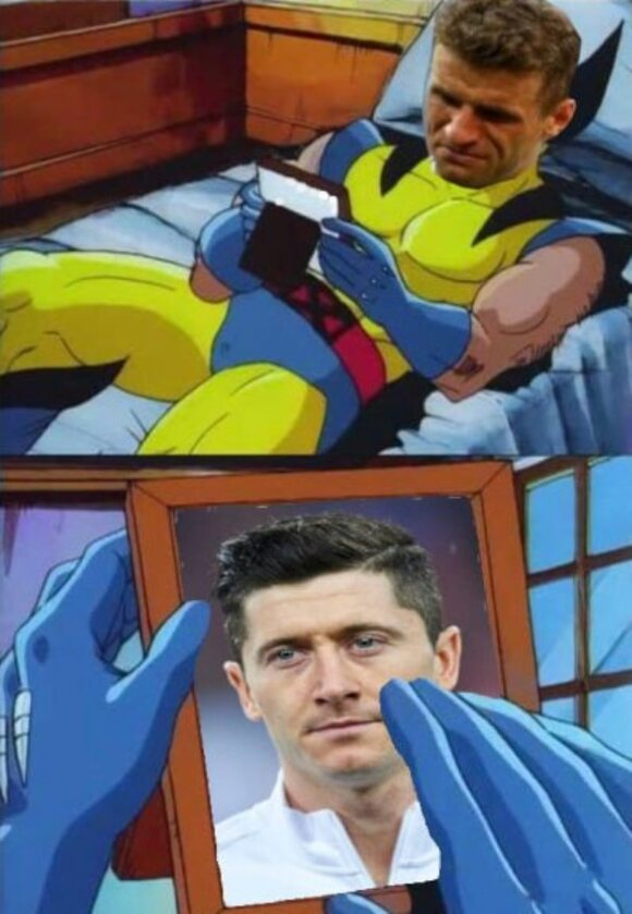 Mem po meczu Anglia – Niemcy