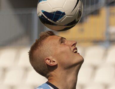 Polska bramka w Primera Division! Pawłowski strzela gola dla Malagi