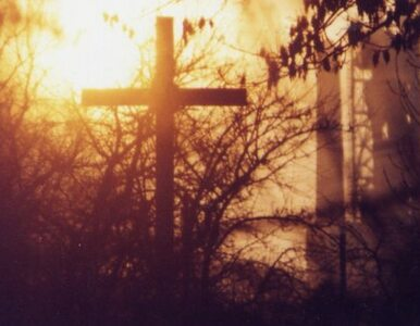"""""""Kościół w imię Boga zrobił szopkę i pośmiewisko z krzyża"""""""