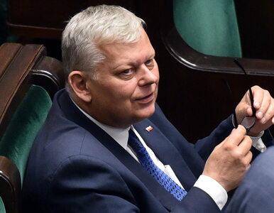 """Suski o wieczornej """"odezwie"""" prezesa PiS: Kaczyński chce uspokoić sytuację"""