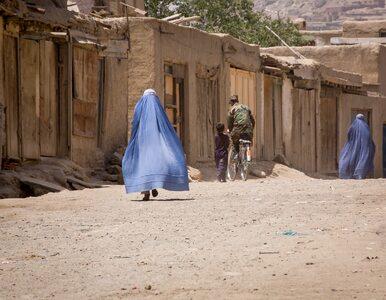 Afganistan: Kobieta postrzelona i oślepiona za... podjęcie pracy
