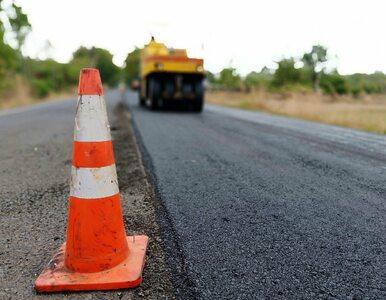 Powstaje ekologiczny asfalt do budowy dróg