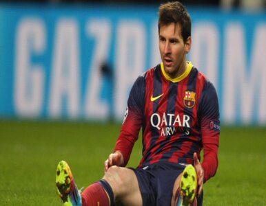 """Atletico gra z Barceloną. """"O wyniku zdecyduje łut szczęścia"""""""