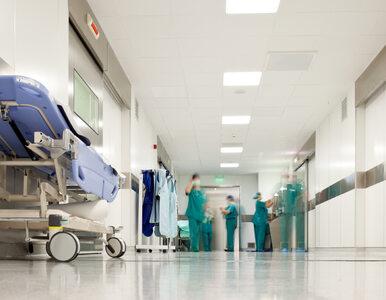 Podejrzenie koronawirusa w Warszawie. Chińskie dziecko trafiło do szpitala