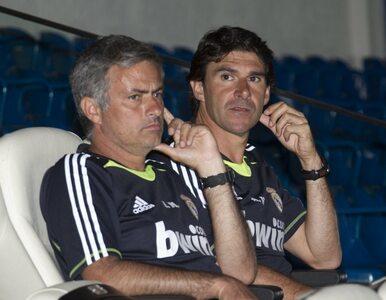 Asystent Mourinho również opuszcza Real Madryt