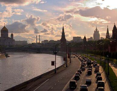 Moskwianie umierają z gorąca